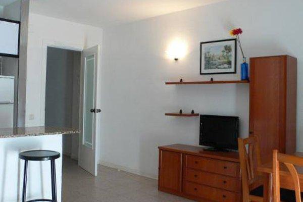 Apartamentos Riviera Arysal (ех. Complejo Riviera) - фото 6