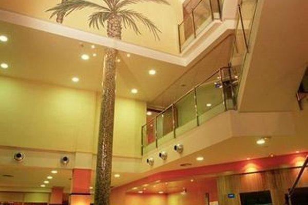 Hotel California Palace - фото 10