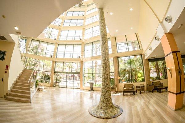 Hotel California Palace - фото 11