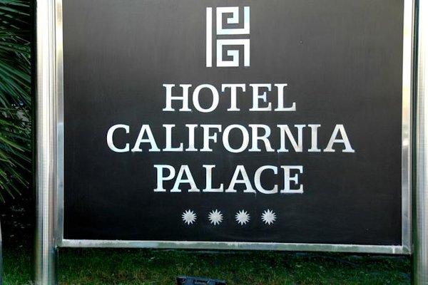 Hotel California Palace - фото 17