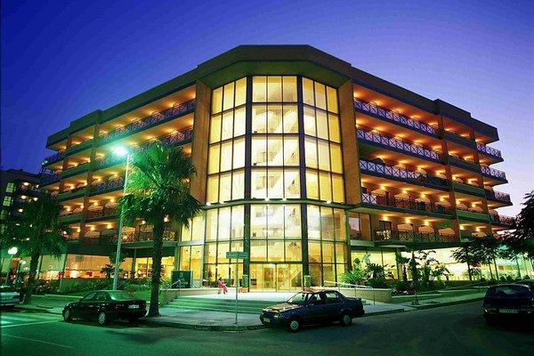 Hotel California Palace - фото 21
