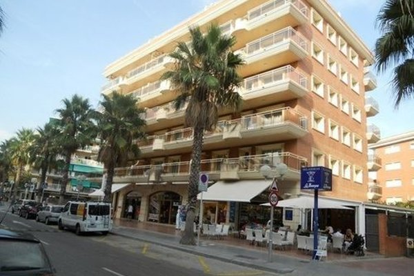 Apartamentos Palas Salou - фото 50