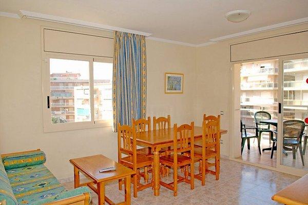 Apartamentos Palas Salou - фото 13