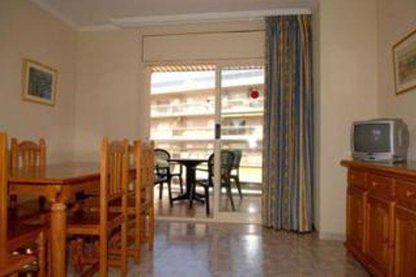 Apartamentos Palas Salou - фото 14