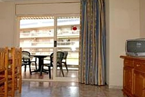 Apartamentos Palas Salou - фото 15