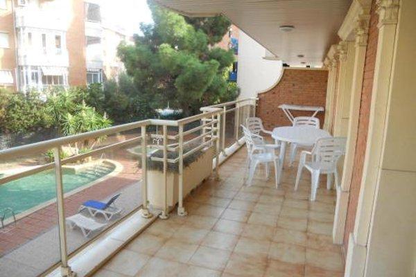 Apartamentos Palas Salou - фото 16