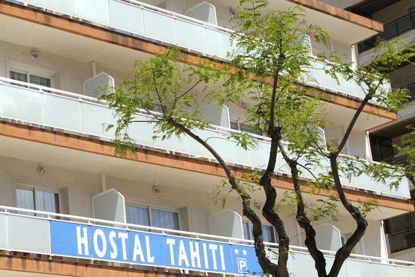 Hostal Tahiti - фото 22
