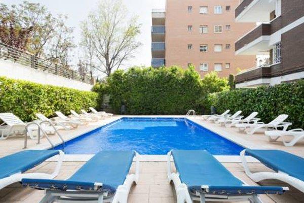 Apartamentos Salou Mediterrani - фото 50