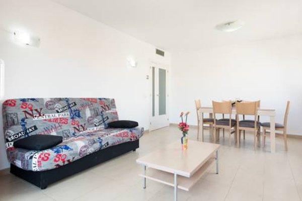 Apartamentos Salou Mediterrani - фото 10