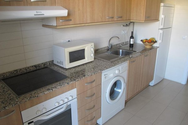 Apartamentos Salou Mediterrani - фото 13