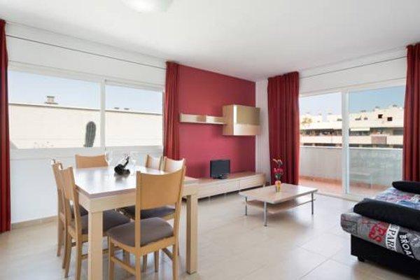 Apartamentos Salou Mediterrani - фото 14