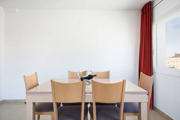 Apartamentos Salou Mediterrani - фото 15
