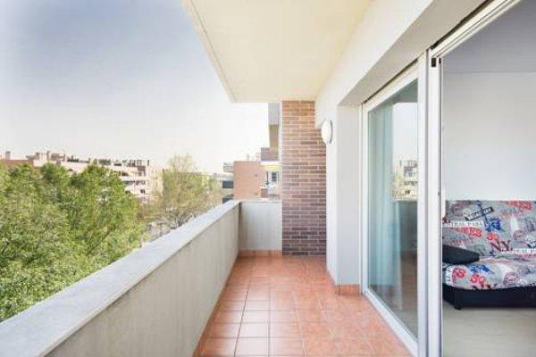 Apartamentos Salou Mediterrani - фото 16