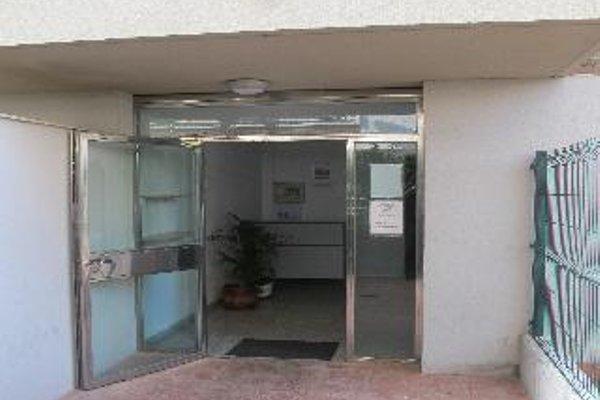 Apartamentos Salou Mediterrani - фото 17
