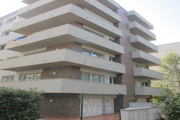 Apartamentos Salou Mediterrani - фото 21
