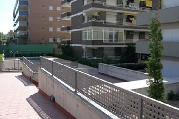 Apartamentos Salou Mediterrani - фото 22