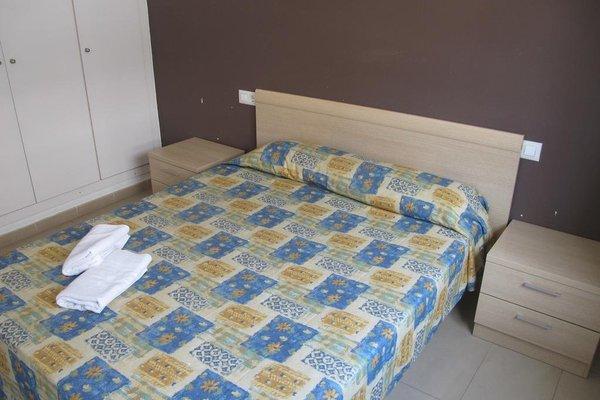 Apartamentos Salou Mediterrani - фото 3