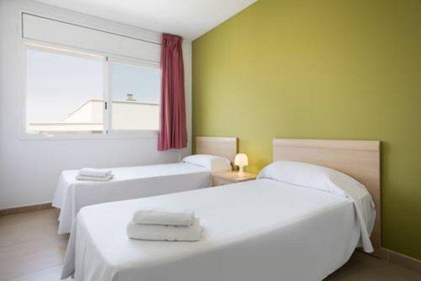 Apartamentos Salou Mediterrani - фото 4