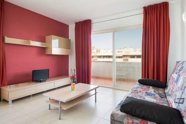 Apartamentos Salou Mediterrani - фото 5