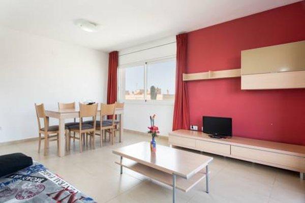 Apartamentos Salou Mediterrani - фото 6