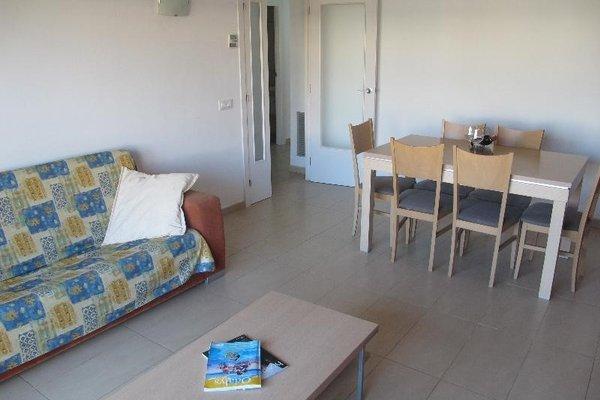 Apartamentos Salou Mediterrani - фото 9