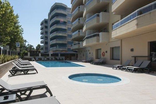 Apartamentos California - фото 20
