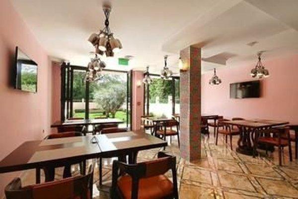 Отель Nadezda - фото 10