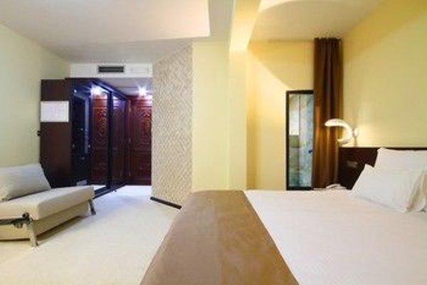 Отель Nadezda - фото 16