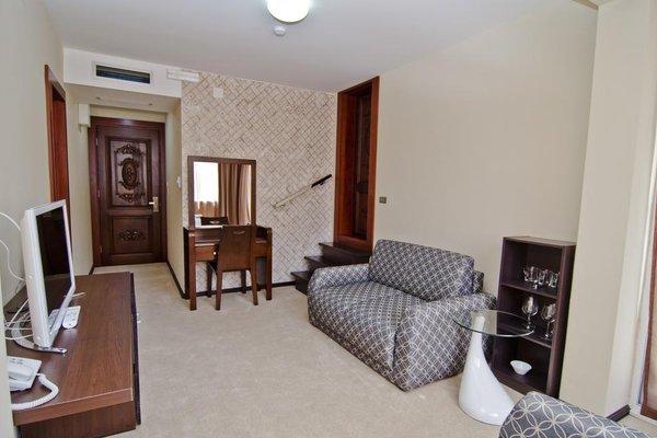 Отель Nadezda - фото 4
