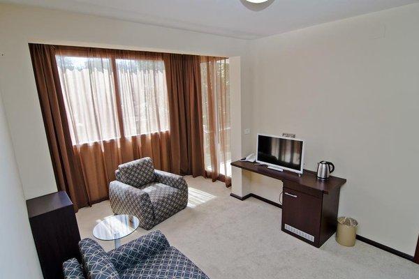 Отель Nadezda - фото 5