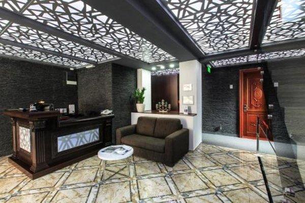 Отель Nadezda - фото 6