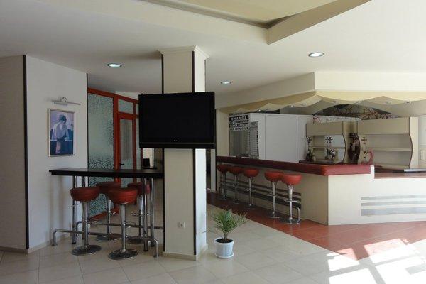Апарт-отель Sandapart Rainbow 2 Complex - фото 10
