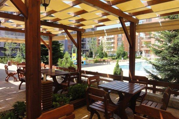 Апарт-отель Sandapart Rainbow 2 Complex - фото 17