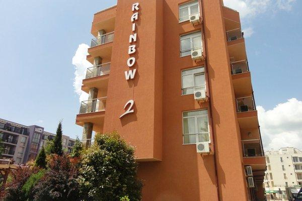 Апарт-отель Sandapart Rainbow 2 Complex - фото 21