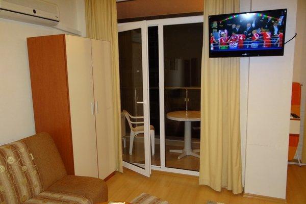 Апарт-отель Sandapart Rainbow 2 Complex - фото 6