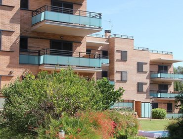 Apartments Pierre & Vacances Salou