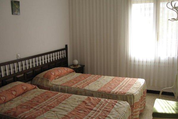 Apartamentos Hesperia / Alfonso I - фото 3