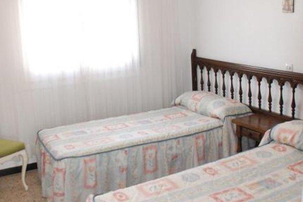Apartamentos Hesperia / Alfonso I - фото 6