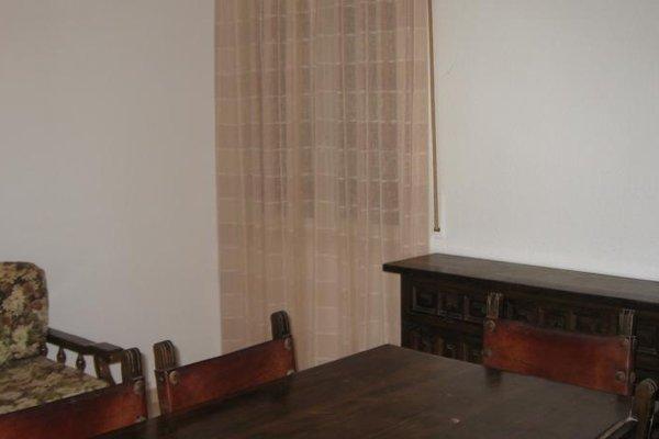 Apartamentos Hesperia / Alfonso I - фото 9