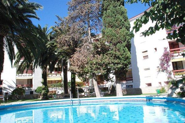 Apartamentos Corcega - фото 50