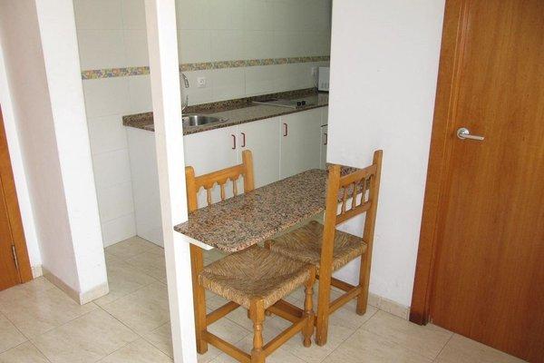Apartamentos Corcega - фото 11