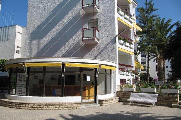 Apartamentos Corcega - фото 13