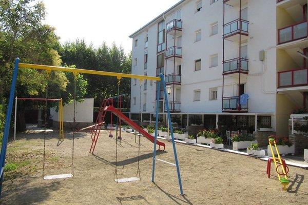 Apartamentos Corcega - фото 15