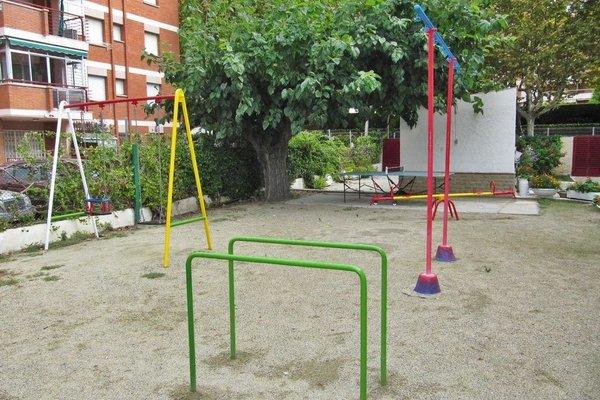 Apartamentos Corcega - фото 16