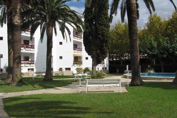 Apartamentos Corcega - фото 17