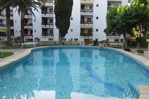 Apartamentos Corcega - фото 21