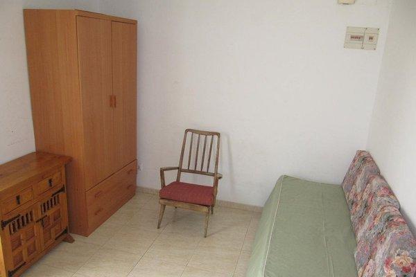 Apartamentos Corcega - фото 3