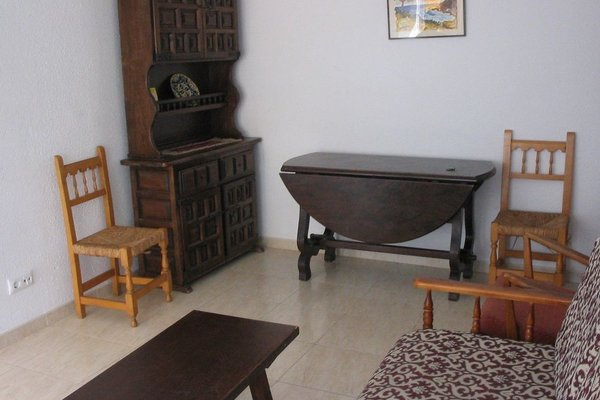 Apartamentos Corcega - фото 5