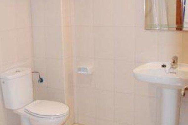 Apartamentos Corcega - фото 8