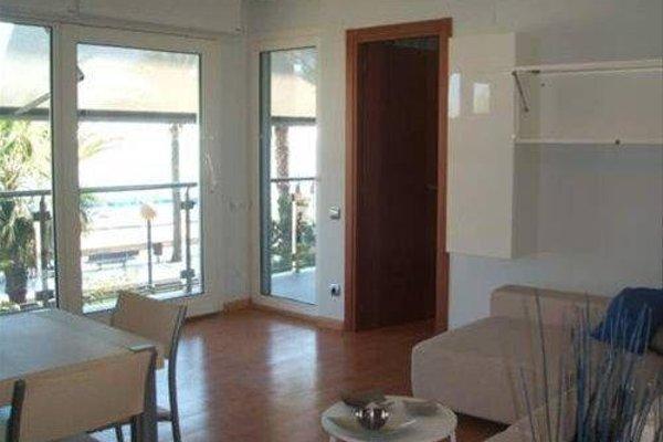 Apartamentos las Palmas VII - фото 17
